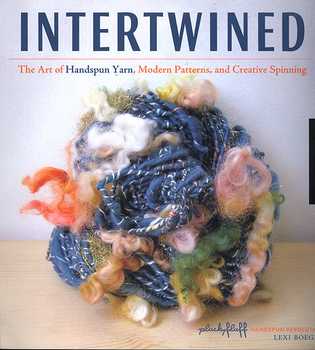 Intertwined | Spinning Books