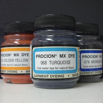 Jacquard Procion MX 2/3 oz. | Jacquard