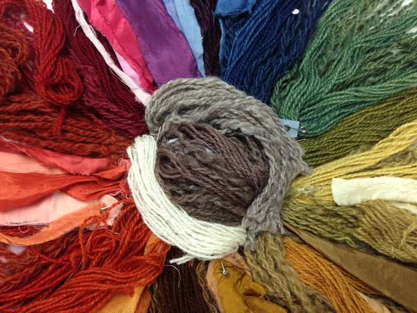 Intro to Natural Dyeing | June 2021