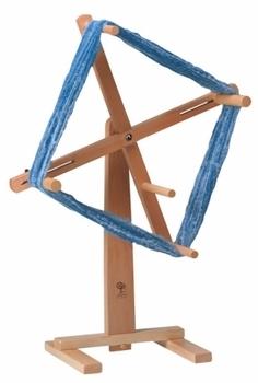 Kiwi Skeiner | Ashford Kiwi 2 Spinning Wheel