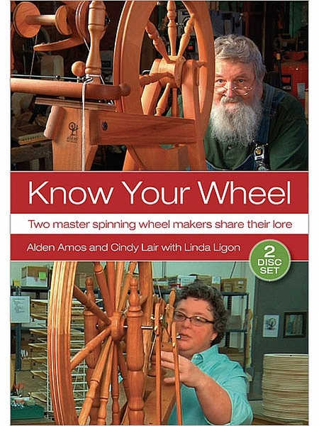 Know Your Wheel | DVDs