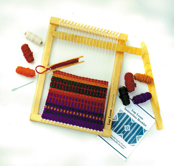 Lap Loom A w/ Accessories | Kids Shop