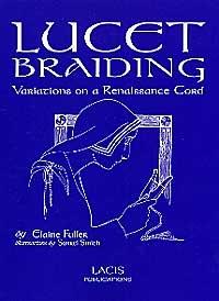 Lucet Braiding | Braiding & Twining Books
