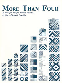 More Than Four | Weaving Books