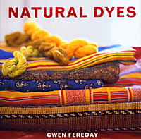 Natural Dyes | Dyeing Books