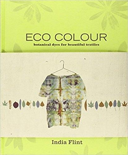 Eco Colour | Dyeing Books