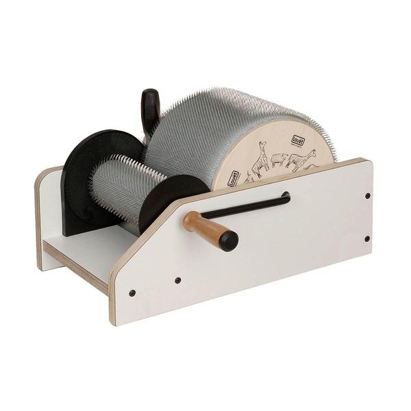 Louet Drum Carder Standard | Drum Carders & Accessories