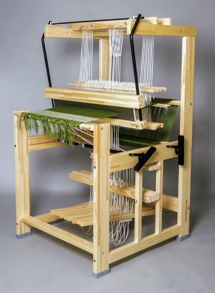 Glimakra Julia Compact Floor Loom | Glimakra Julia Floor Loom