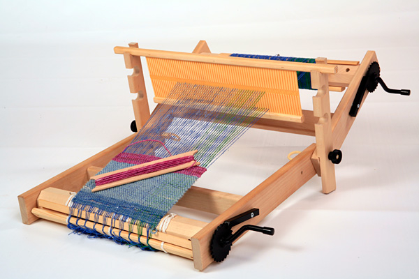 Glimakra Emilia Folding Rigid Heddle Loom | Rigid Heddle Looms