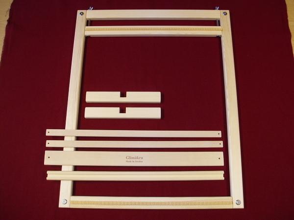 Glimakra Freja Tapestry Frame | Glimakra Small Looms