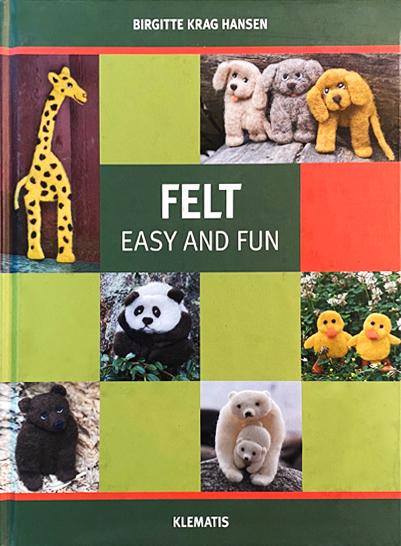 Felt: Easy and Fun | Felting Books & DVDs