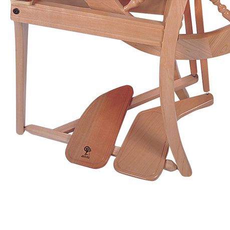 Ashford Double Treadle Kit for Traditional | Ashford Traditional Spinning wheel