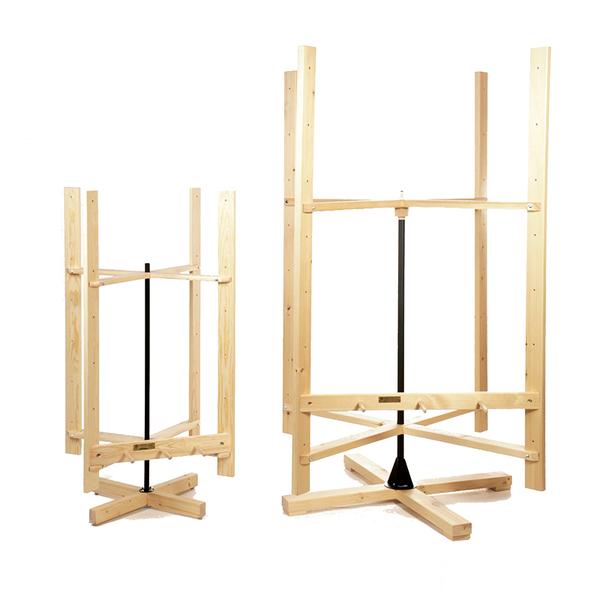 Glimakra Warping Reels | Warping Boards, Pegs, Frames, Etc