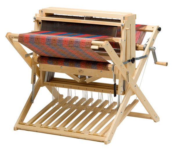Schacht Baby Wolf Looms | Floor Looms