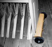 Harrisville Designs Wheel Kit | Harrisville Designs Loom Parts