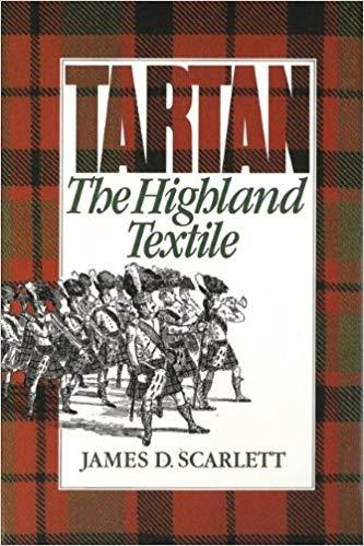 Tartan   Weaving Books