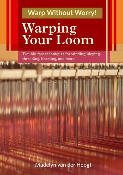 DVD: Warping Your Loom | Weaving DVDs
