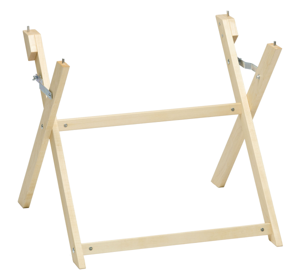 Schacht Table Loom Floor Stand   Schacht Table Loom