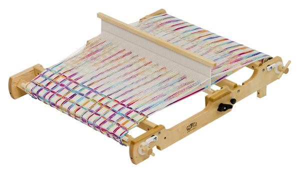 Schacht Flip Rigid Heddle Loom | Flip the Folding Loom