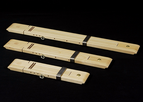 Glimakra Wooden Temples   General Weaving Tools and Accessories