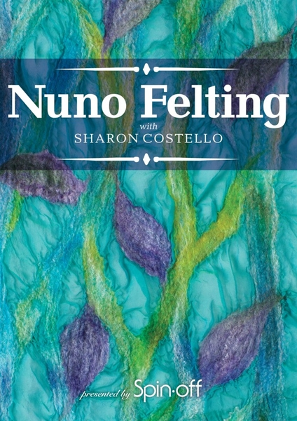 Nuno Felting | DVDs