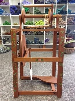 Art Yarn Cottage Spinner | Used Equipment