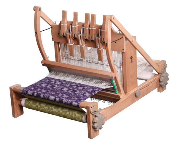 Ashford Folding Table Loom | Ashford Folding Table Looms And Accessories