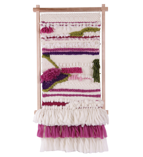 Ashford Weaving Frames | Ashford Tapestry Loom and Weaving Frames