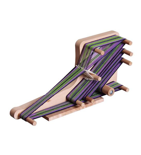 Ashford Inklette Loom | Band Looms