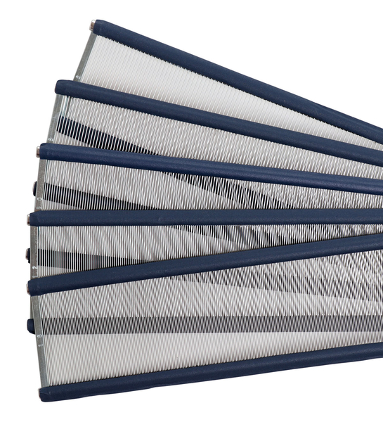 Ashford Stainless Steel Reeds | Ashford Folding Table Looms And Accessories