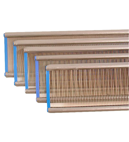 Ashford Reeds for Table Looms | Stainless Steel Reeds