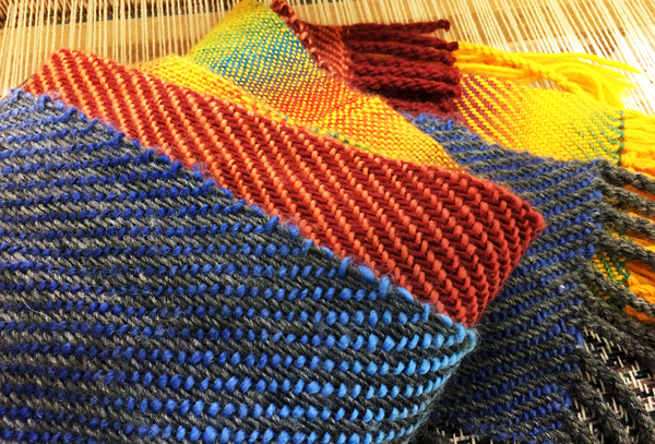 2-Day Learn to Weave | Weaving