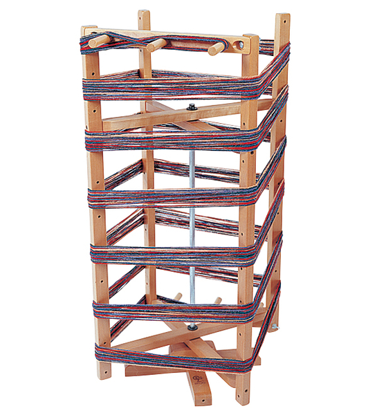 Ashford Warping Mill | Warping Boards, Pegs, Frames, Etc