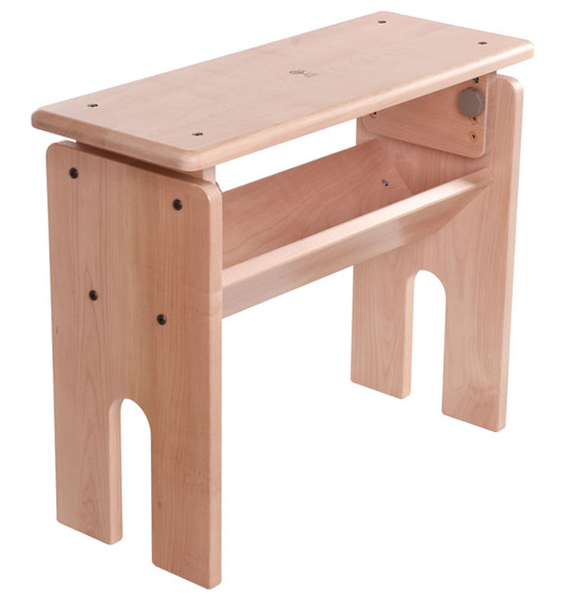 Ashford Lacquered Hobby Bench 2 | Benches