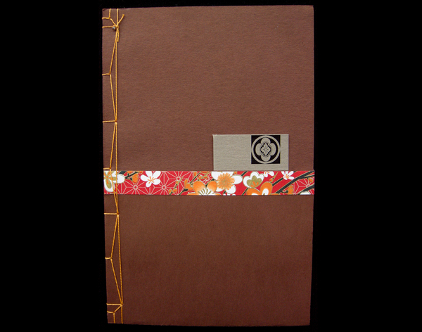 Intro to Japanese Style Bookbinding | Bookbinding & Papermaking