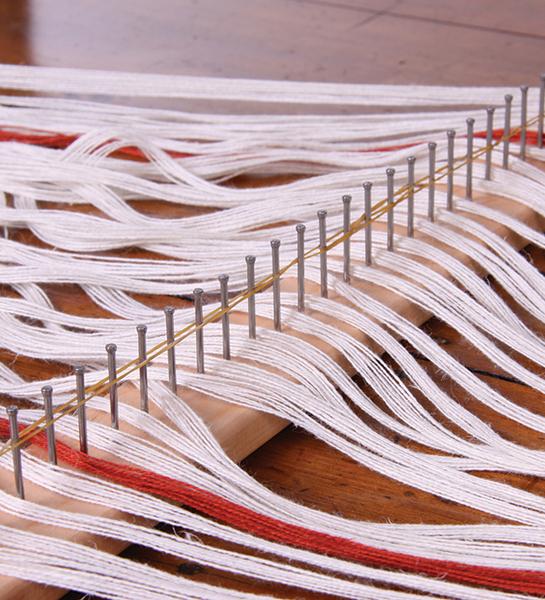 Ashford Raddle | Ashford Folding Table Looms And Accessories