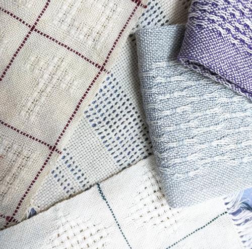 Lace Weaving | Weaving