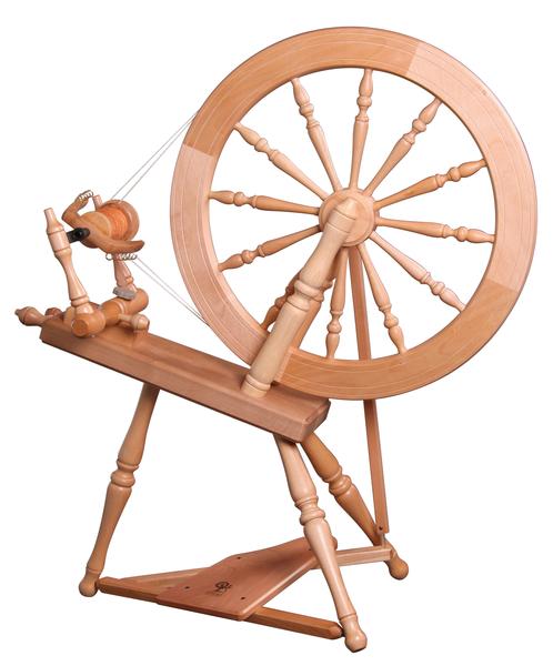 Ashford Elizabeth 2 | Saxony Spinning Wheels