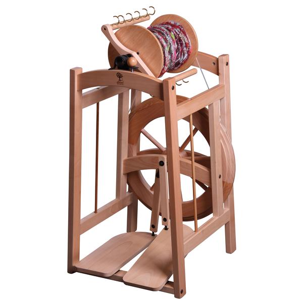 Ashford Country Spinner 2 | Ashford Country Spinner 2 Spinning Wheel