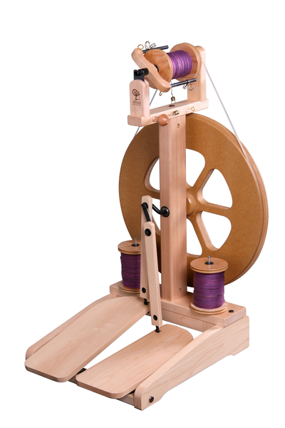 Ashford Kiwi 2 | Ashford Kiwi 2 Spinning Wheel