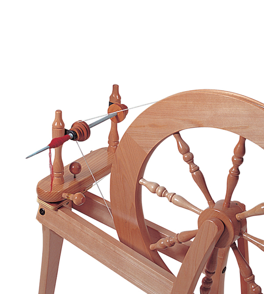 Ashford Quill Spindle | Ashford Traveller Spinning Wheel