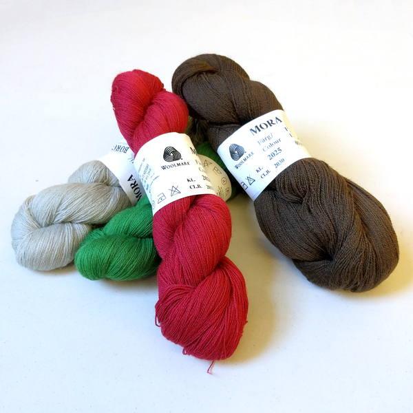 Mora 20/2 | Borgs Swedish Wool