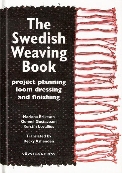 The Swedish Weaving Book | Weaving Books