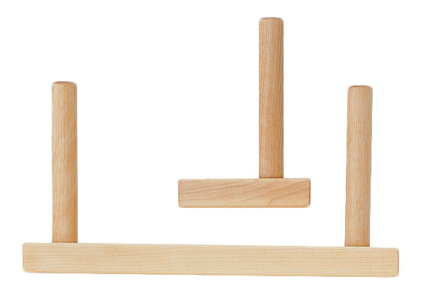 Schacht Warping Pegs | Warping Boards, Pegs, Frames, Etc
