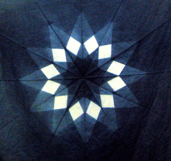 Indigo and Shibori FIF 2018 | Fiber in the Forest