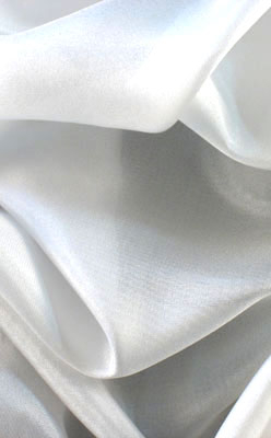 Habotai 8 mm Silk Scarves | Fabric