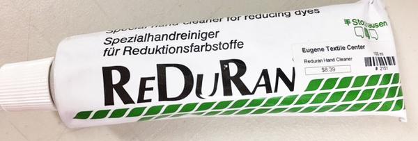 ReDuRan -100ml tube   Dye Accessories and Tools