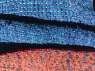 A Stitch In Time | Dyeing & Surface Design