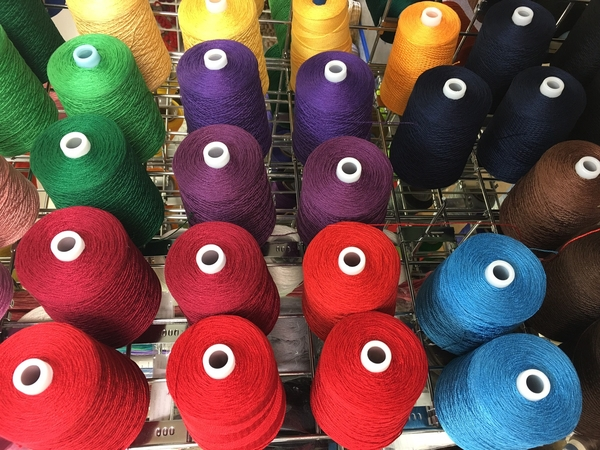 5/2 Supreme UKI Mercerized Cotton Astra Yarn   Cotton Yarns, Mercerized