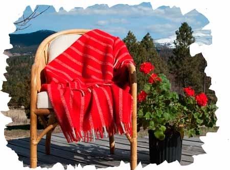 Hanna Blanket Kit | Kits